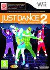 Just Dance 2 para Wii