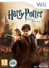 Harry Potter y las Reliquias de la Muerte Parte 2 para Wii