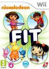 Nickelodeon Fit para Wii