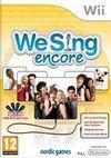 We Sing Encore para Wii