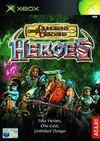 Dungeons & Dragons Heroes para Xbox