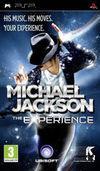 Michael Jackson para PSP