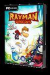 Rayman Origins para Xbox 360