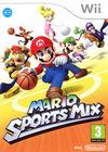 Mario Sports Mix para Wii