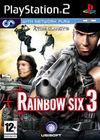 Tom Clancy's Rainbow Six 3 para PlayStation 2