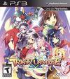 Trinity Universe para PlayStation 3