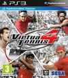 Virtua Tennis 4 para PlayStation 3