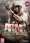ArmA II British Armed Forces para Ordenador