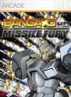 Bangai-O HD: Missile Fury XBLA para Xbox 360