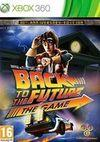 Back to the Future: The Game - 30th Anniversary Edition para Xbox 360