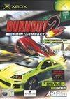 Burnout 2: Point of Impact para Xbox