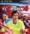 Top Spin 4 para PlayStation 3