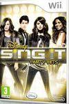 Disney Sing It 3 para Wii