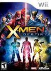 X-Men: Destiny para Wii