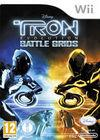 Tron: Evolution: Battle Grids para Wii