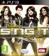 Disney Sing It 3 Party Hits para PlayStation 3