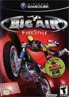 Big Air Freestyle para GameCube