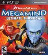 Megamind para PlayStation 3