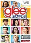 Karaoke Revolution Glee Edition para Wii