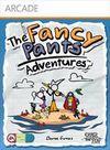 The Fancy Pants Adventures XBLA para Xbox 360