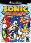 Sonic MegaCollection para GameCube