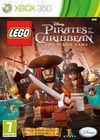 Lego Piratas del Caribe para Xbox 360