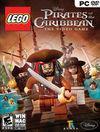 Lego Piratas del Caribe para Ordenador