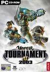 Unreal Tournament 2003 para Ordenador