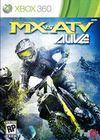 MX vs. ATV Alive para Xbox 360