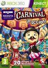 Carnival Games: en acción para Xbox 360
