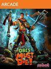 Orcs Must Die! para Ordenador