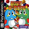 Bust a Move 4 para PS One