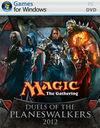 Magic: The Gathering - Duels of the Planeswalkers 2012 para Ordenador
