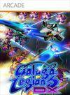 Galaga Legions DX PSN para PlayStation 3