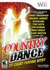 Country Dance para Wii