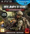 Heavy Fire: Afghanistan para PlayStation 3