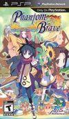 Phantom Brave: The Hermuda Triangle para PSP