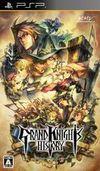 Grand Knights History para PSP