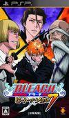 Bleach: Heat the Soul 7 para PSP