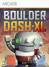 Boulder Dash-XL XBLA para Xbox 360