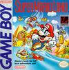 Super Mario Land CV para Nintendo 3DS