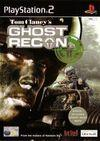 Tom Clancy's Ghost Recon para PlayStation 2
