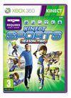Kinect Sports: Segunda temporada para Xbox 360