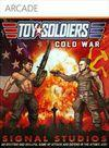 Toy Soldiers: Cold War XBLA para Xbox 360