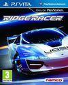 Ridge Racer Vita para PSVITA