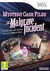Mystery Case Files: El incidente Malgrave para Wii