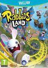 Rabbids Land para Wii U