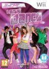 Let's Dance para Wii