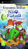 Geronimo Stilton en El Reino de la Fantasía: El videojuego para PSP