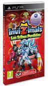 Invizimals: Las Tribus Perdidas para PSP